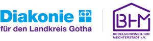 In Kooperation mit Diakonie Gotha und BHM