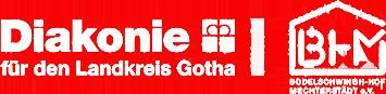Logo Diakonie / BHM